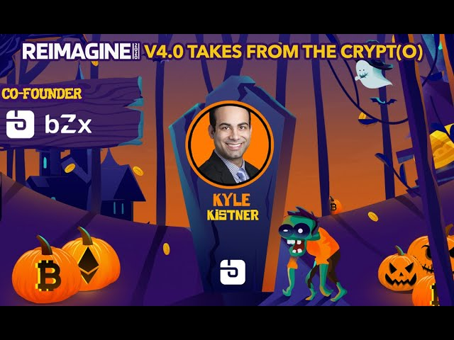 Kyle Kistner - bZx Network $BZX - The Rise through Volatility