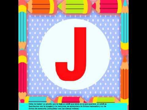 aprende las letras, abecedario, alfabeto para niños, abecedario para ...