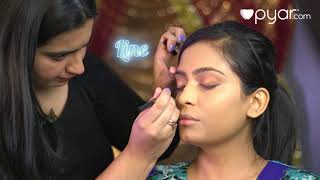 Makeup For Meeting His Parents (Teaser 2) | Beauty Tips | Perfect! by Pyar.com