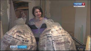 Петрозаводчанка требует компенсации от продавца мебели известного бренда