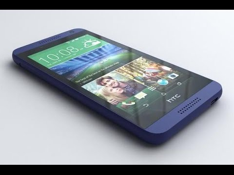 Обзор HTC Desire 610