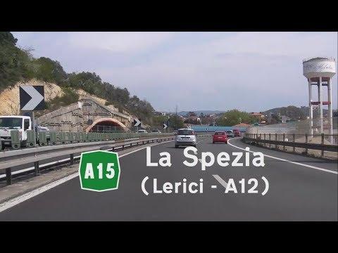 [I] A15 La Spezia (Lerici - A12)