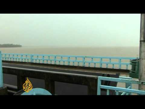 india-angers-bangladesh-over-river's-flow