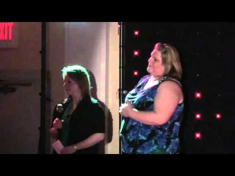 2012 Karaoke For A Cure (Contestants 1-10)
