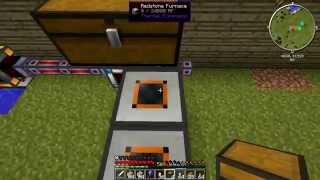 PahiPlays ForgeCraft 1 S1E3: Thermal Equilibrium