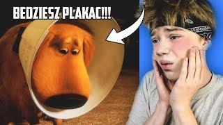 NAJSMUTNIEJSZY FILMIK Jaki KIEDYKOLWIEK ZOBACZYSZ na Youtube 3 (POPŁACZESZ SIĘ!)