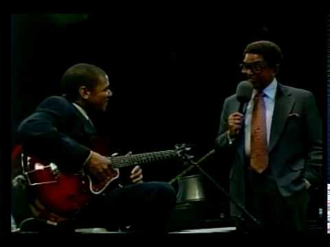 The Billy Taylor Trio: The Jazz Guitarist (Lecture/Performance)