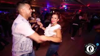 Social Dancing at Salsamania Saturdays
