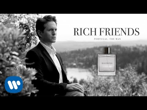 Cover Lagu Portugal. The Man - Rich Friends (Official Video) STAFABAND