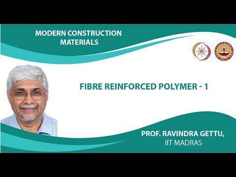 Fibre Reinforced Polymer - 1