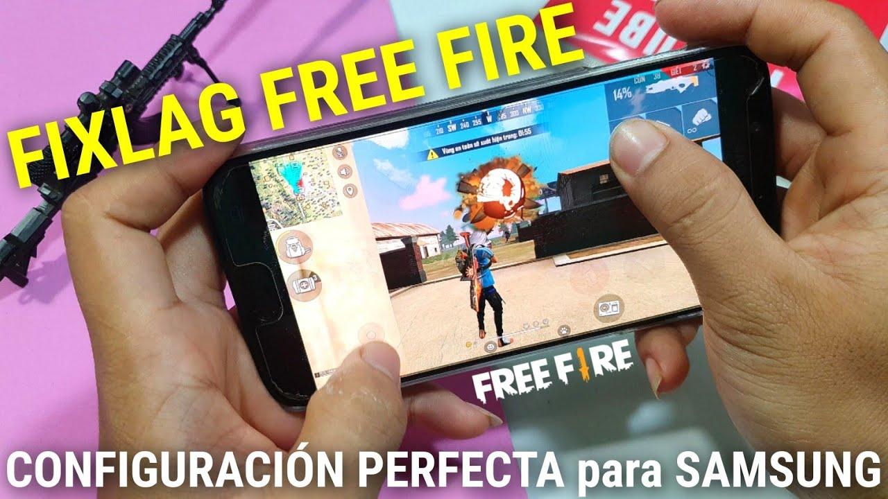 Hướng Dẫn Giảm LAG Free Fire Tăng FPS Kéo Tâm Auto Headshot Chỉ 1 Nốt Nhạc | LAG TV