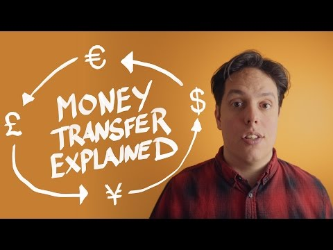 Money Transfer Explained