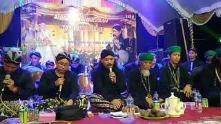 Gambar cover Abah zamrori amin (Ki Rekso Buwono) dan Simbah Datuk Nadi