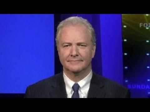 Sen. Chris Van Hollen talks Democrats