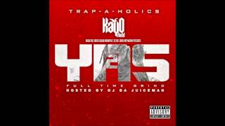 KayO Redd ft. Badd Khemistry Just Wanna (Prod. By DennisBeatz)