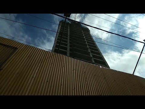 Nitesh Park Avenue Skyscraper of the CBD Bangalore