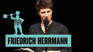 Friedrich Herrmann – Die Knisterfolie