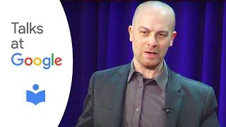 "Scott Sigler: ""Rewriting Publishing with Podcasts"" | Talks At Google"