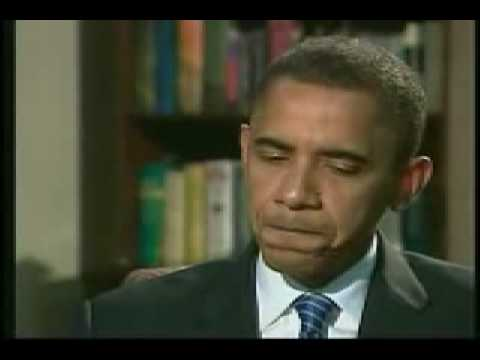 Obama interview from Afghanistan re deploy Iraq troops Afghan Pakistan is central front war on terror