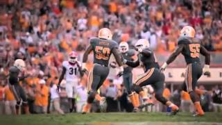 Tennessee Vols Highlights (Lil Jon Version) 3rd Down For What!!!!