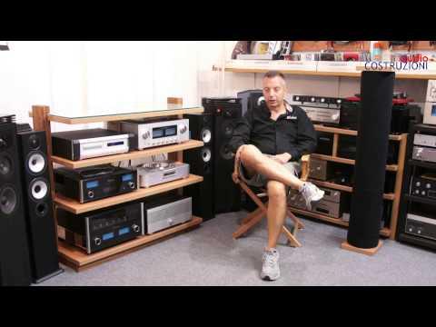 Consigli trattatmento acustico stanze Hi Fi di Sbisa' www audiocostruzioni com