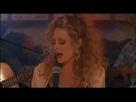Beverly D'Angelo singing w. Judge Reinhold Daddy's Dyin' :Who's Got the Will?