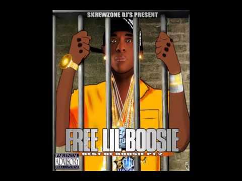 Lil Boosie -- Thug Me Like That [Skrewed & Chopped]