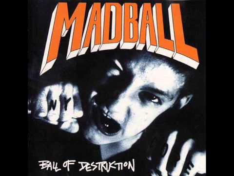 Madball - ball of destruction EP.wmv
