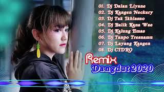 Gambar cover Dj Lagu Dangdut Terbaru Dan Terbaik 2020