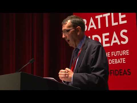 Battle Lecture: How To Start An Economic Renaissance