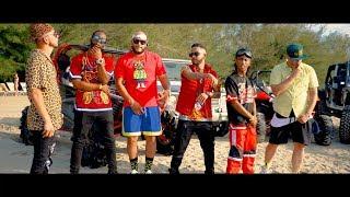 Maynor Mc FT El Chevo, Mr Jc, Big Nango, Aaron Bodden, Syrome - Te Ves Buena Remix