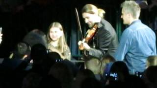 david garrett in st petersburg 14 12 2016 you are my inspiration a part