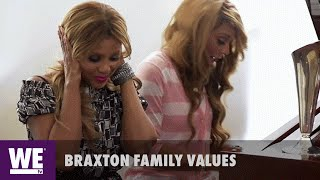 Braxton Family Values | Bumpin