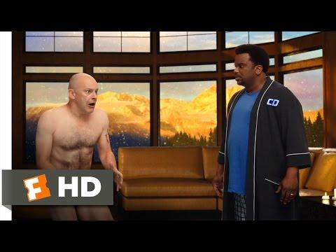 Hot Tub Time Machine 2 - Celebrity Choozy Doozy Scene (7/10) | Movieclips