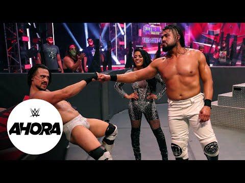 REVIVE Raw En 7 (MINUTOS): WWE Ahora, Jul 13, 2020