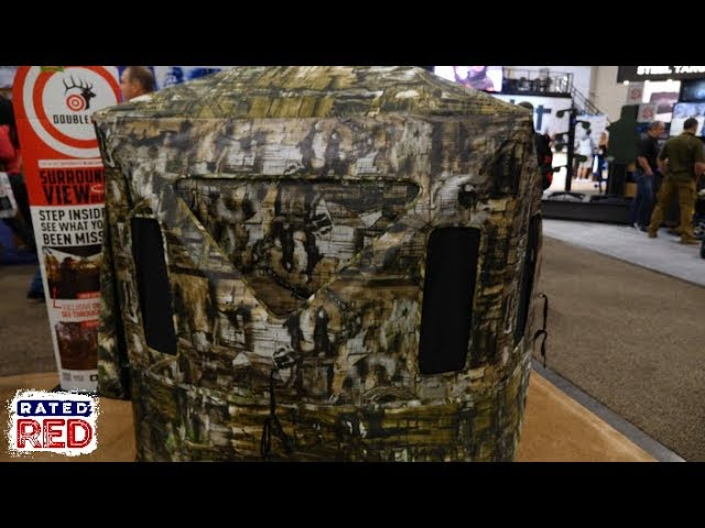 How Legit Is the Double Bull SurroundView Blind? Alabama Boss Investigates