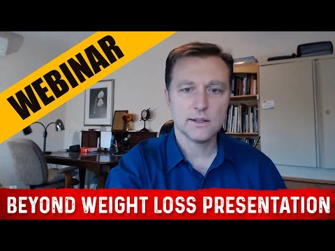 Beyond Weight Loss Presentation