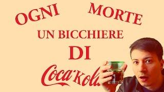 GIVE UP - Ogni morte, un bicchiere di Coca Kola