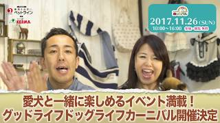 ペットの専門店コジマ ベイタウン横浜本牧店 で『グッドライフ=ドッグ...