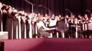 Chorale spectacular music 3