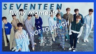 SEVENTEEN Funny Moments #3
