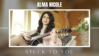 Alma Nicole - Stuck to You (Treehouse Acoustic Session)