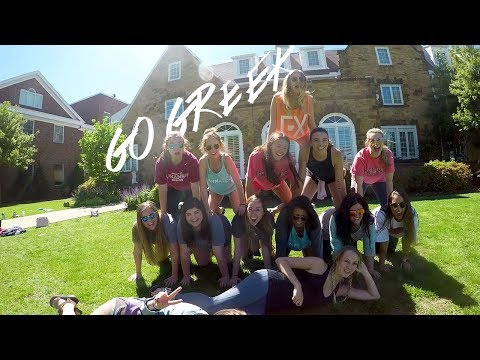 2017 Arkansas Greek Life: Recruitment