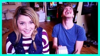 DATING QUESTIONS - WITH GRACE HELBIG!