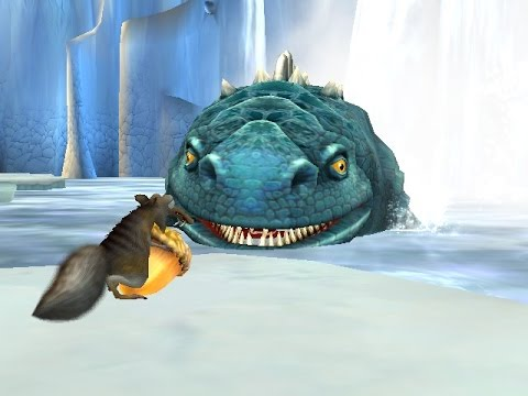 Ice Age 2 (PC game) (10/23): Ice River