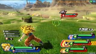 ドラゴンボール ZENKAIバトル スーパーサイヤ人3孫悟空 Dragon Ball SuperSaiyan 3 Goku