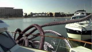 SHARKTOPUS - TRAILER
