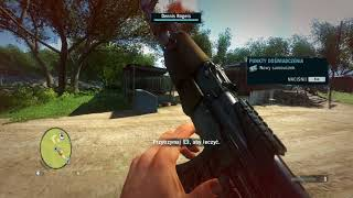 Far Cry 3 FPS Test GTX 1080Ti&I7-8700K (without oc) 1080p60fps