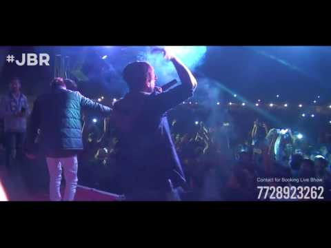 Official Aftermovie : Jey Bee Rapper LIVE @ Rajasthan Technical University, Kota  (Rajasthan)