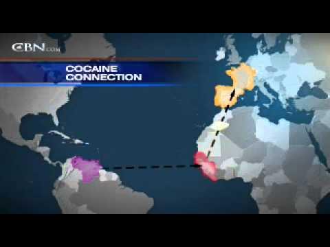 Chavez, Drug Cartels and Terrorism Funding - CBN.com